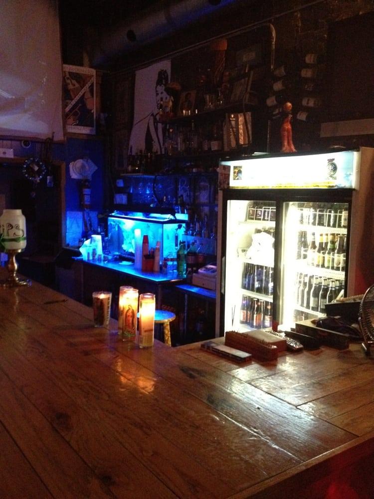 Bennie's Boom Boom Room: 142 E Front St, Hattiesburg, MS