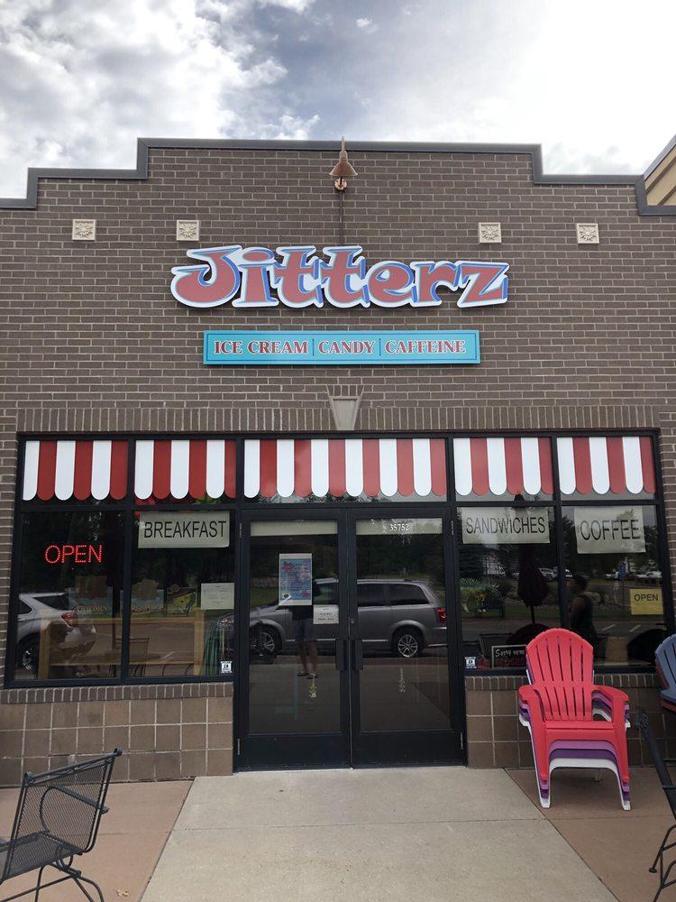 Jitterz: 35752 Allen Ave, Crosslake, MN