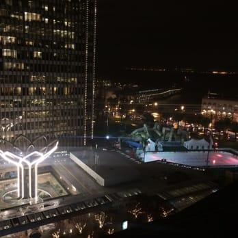 P O Of Embarcadero Center San Francisco Ca United States Overview Of Embarcadero