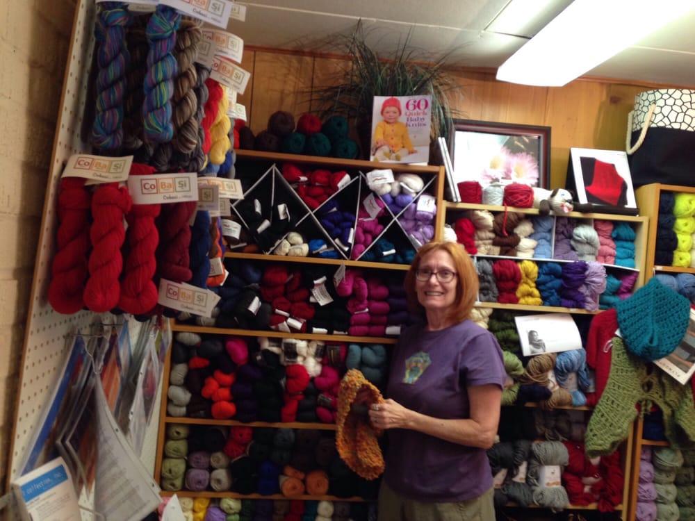 Kat's Yarn and Craft Cottage