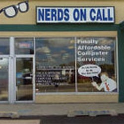 Nerds on Call - Peoria - IT Services & Computer Repair - 4906 N ...