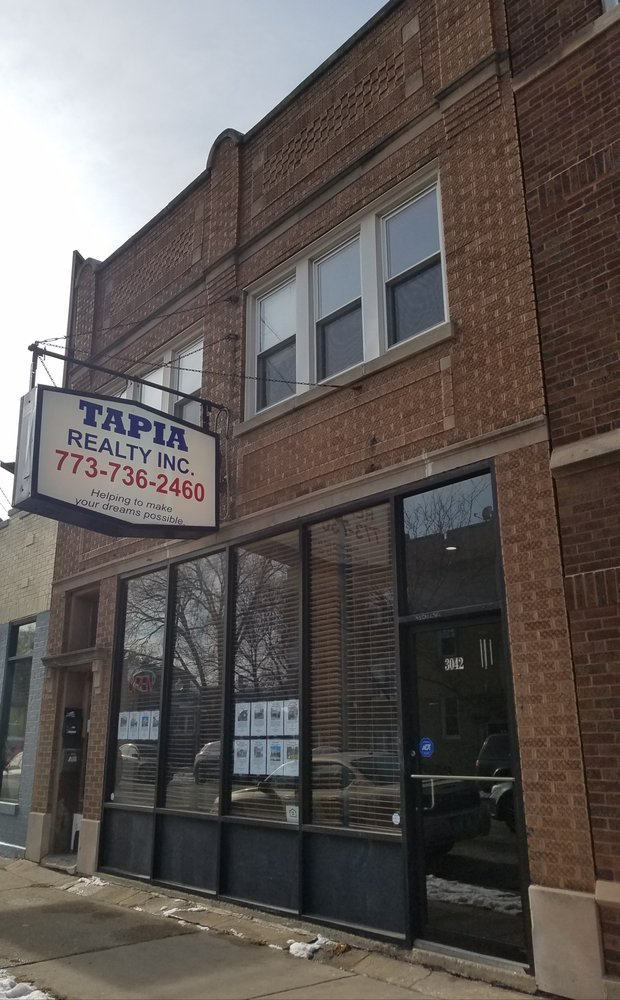 Tapia Realty: 3042 N Laramie Ave, Chicago, IL