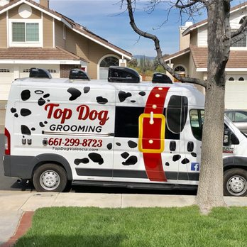 Top Dog Mobile Grooming - (New) 38 Photos & 14 Reviews - Pet