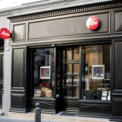 boutique leica 10 photos camera shops 129 rue paradis pr fecture marseille france. Black Bedroom Furniture Sets. Home Design Ideas