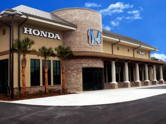 Great Stokes Honda Cars Of Beaufort 88 Robert Smalls Pkwy Beaufort, SC Auto  Dealers   MapQuest