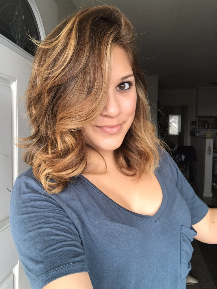 Haircut Color And Style Yelp