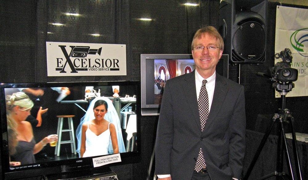 Excelsior Video & D J Service