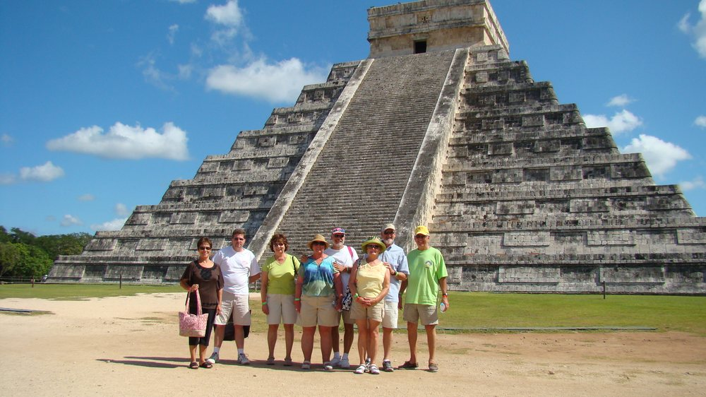 Cruise & Travel Experts - The Traveling Man Vacations