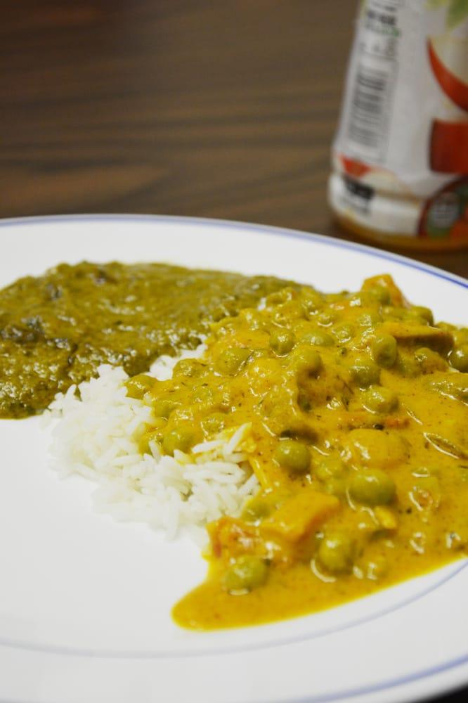 Indian Food Delivery Cincinnati