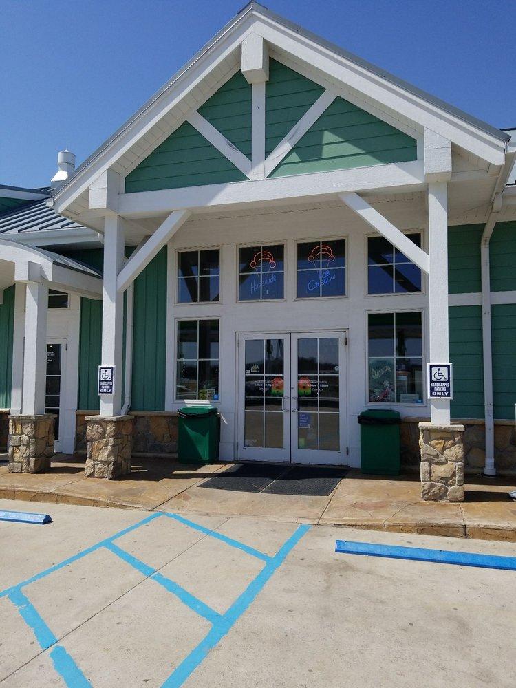 BP Gas Station: 964 N 600th E, Fair Oaks, IN