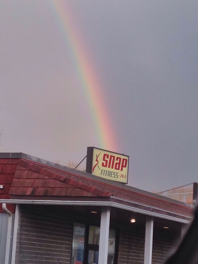 Snap Fitness: 8 Heath St, Old Orchard Beach, ME