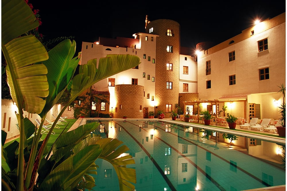 Hotel tre torri hotel viale cannatello 7 agrigento for Hotel numero