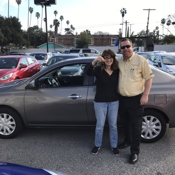 Hertz Car Sales Pasadena Review