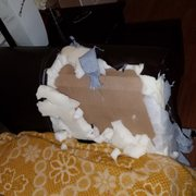 After Re Photo Of Mds Furniture Upholstery Riverside Ca United States