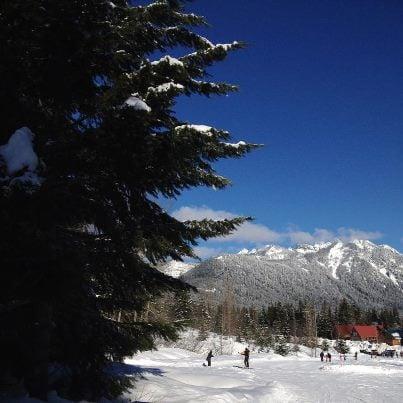 Summit Nordic Center Ski Resorts 1001 State Rt 906