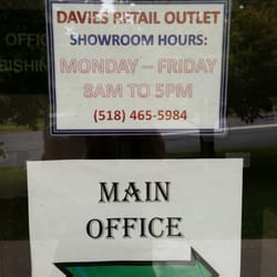 Davies Office - Furniture Stores - 40 Loudonville Rd, Albany, NY ...