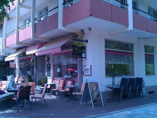 Horn Bad cafe buschmann cafes pyrmonter str 15 horn bad meinberg