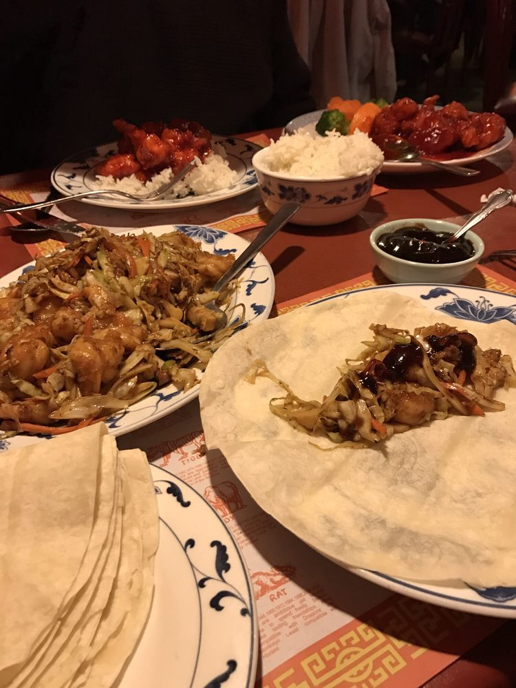 Fortune Garden Chinese Restaurant: 4245 Belmont Ave, Youngstown, OH