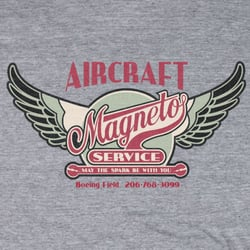 Aircraft Magneto Service - Automotive - 8490 Perimeter Rd S