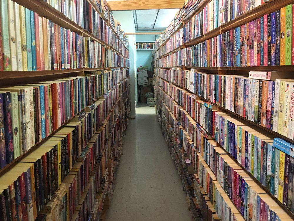 Books Ink: 1011 US Hwy 181, Portland, TX