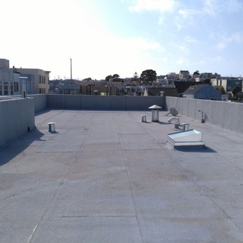 Photo Of 7x7 Roofing   San Francisco, CA, United States. Finished Roof With