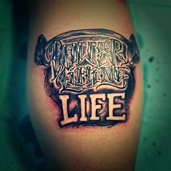 Planet Ink Tattoos - 91 Photos & 23 Reviews - Tattoo - 2500 Cobb ...