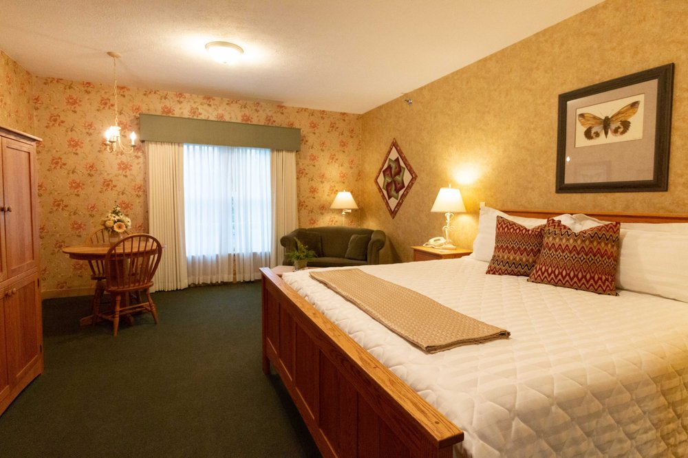 Essenhaus Inn & Conference Center - Middlebury