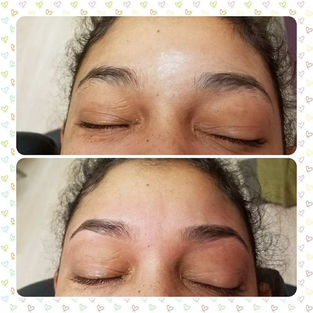 Brows Done By Raj Come Get Your Perfect Eyebrows Yelp