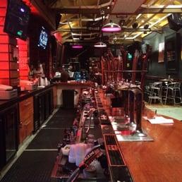 Photo Of The Back Bar Sofa   San Jose, CA, United States