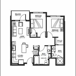 Garden Court Apartments 10 Photos Apartments 5151 E Yale Circle Southeast Denver Co