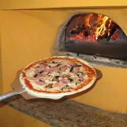 Photo Of Gol Italian Restaurant Miami Beach Fl United States Our Wood