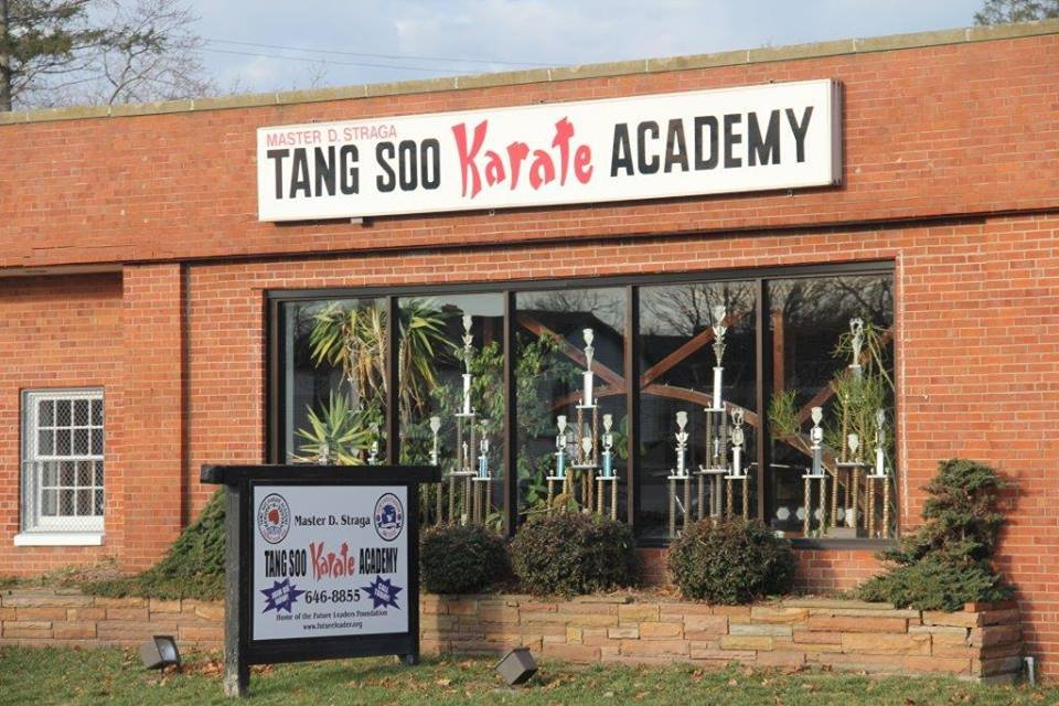 Tang Soo Karate Academy