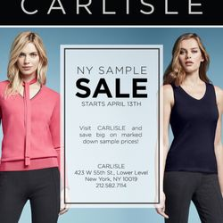 Carlisle Outlet 40 Photos Women S Clothing 423 West 55th St
