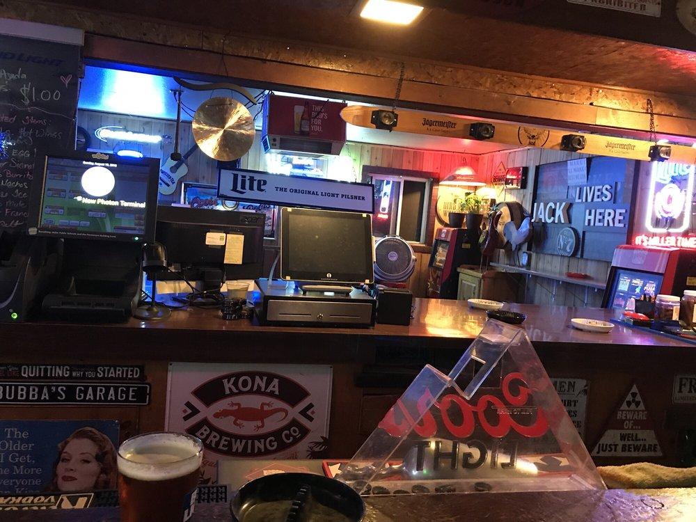 Roadhouse Saloon: 1680 Lindsay Blvd, Idaho Falls, ID