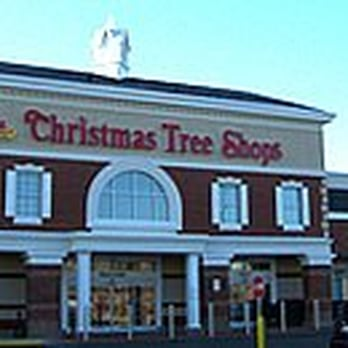 Christmas Tree Shops - 12 Reviews - Christmas Trees - 1336 Hansel ...