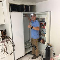 Photo Of Sam Liances Repair Chatsworth Ca United States Sub Zero Refrigerator