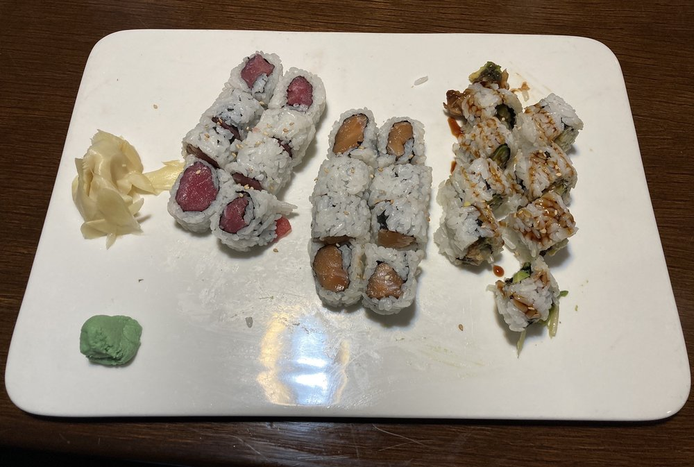 Osaka Japanese Hibachi and Sushi: 5435 Pearl Dr, Evansville, IN