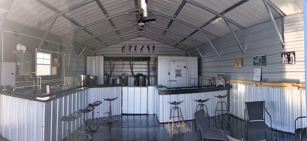 Swing On brewing: 3664 Potato Farm Rd, Crossville, TN
