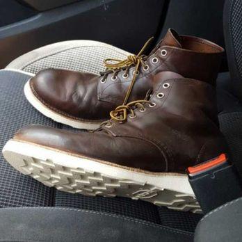 Vibram Shoe Sole Repair In Los Angeles