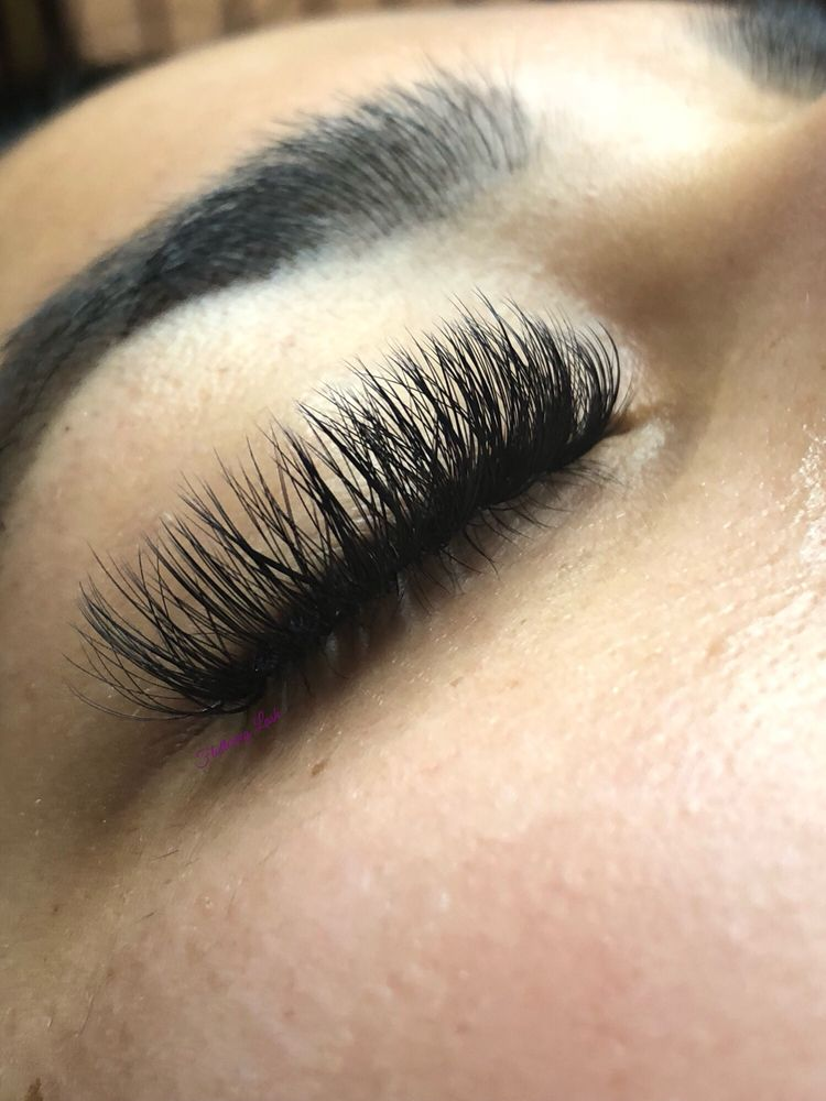 9766055965e Fluttering Lash - Eyelash Service - 13615 100th Ave NE, Kirkland, WA -  Phone Number - Yelp