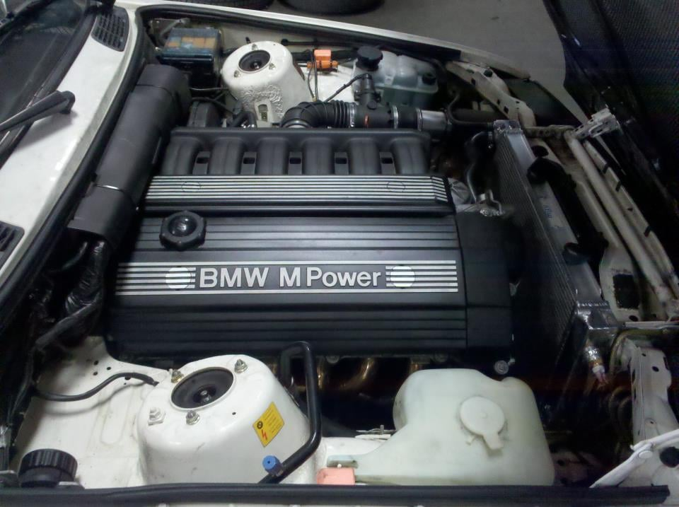 98 m3 engine installed in 91 318is yelp for Centre city motors escondido ca