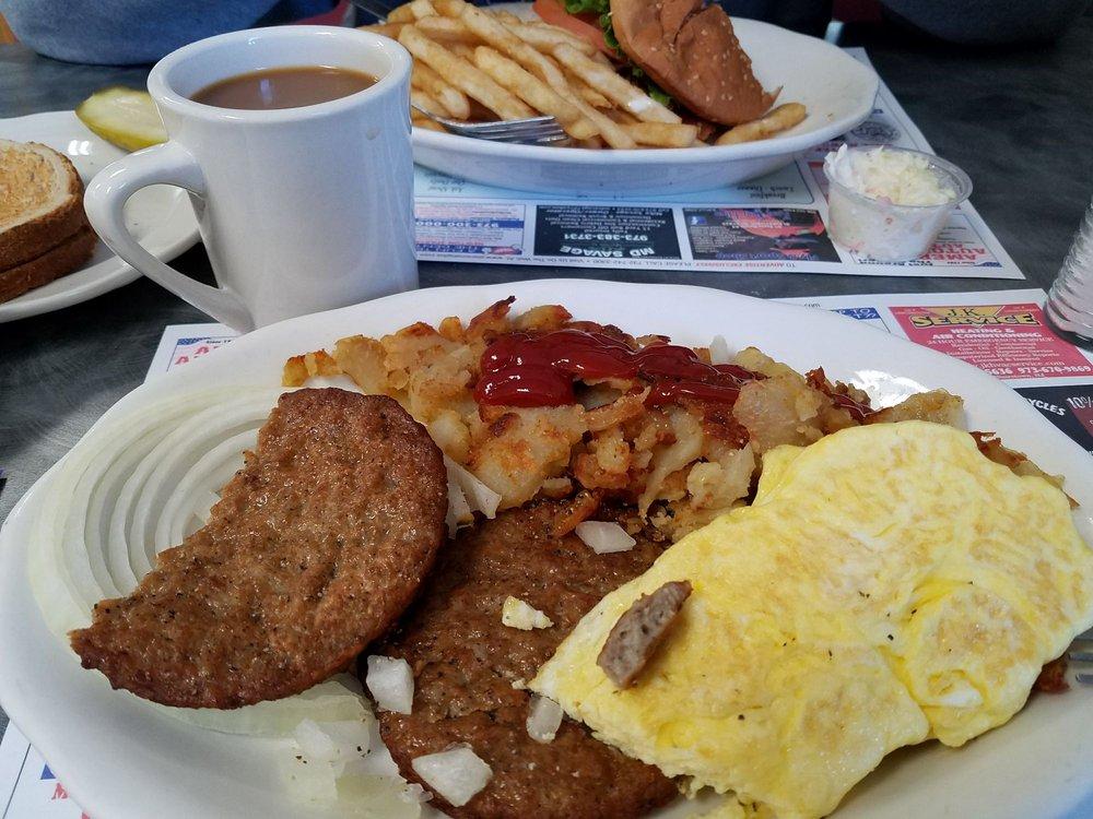 Kathy's Restaurant: 428 State Route 94 S, Newton, NJ