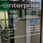 Enterprise Rent A Car In Victoria Bc