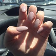Roots Need Better Coverage Photo Of Acrylic Nails Livermore Ca United States