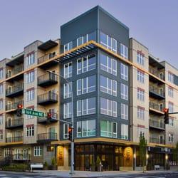 The Luke Apartments Redmond Wa