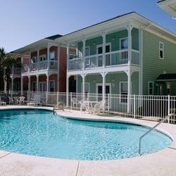 Photo Of Wyndham Beach Street Cottages Destin Fl United States