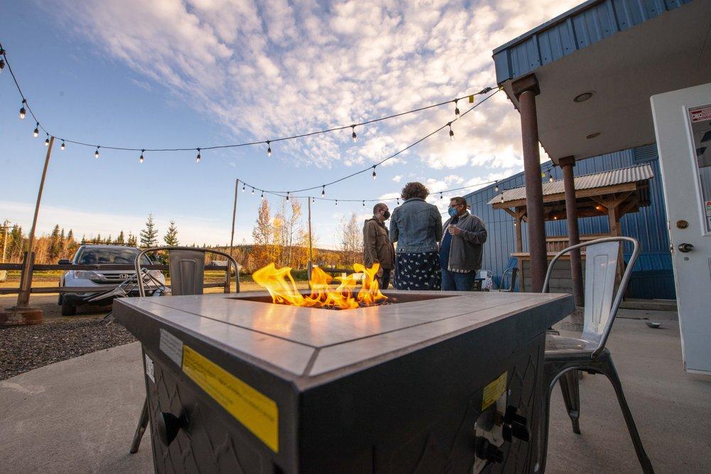 Ursa Major Distilling: 2922 Park Hwy, Fairbanks, AK