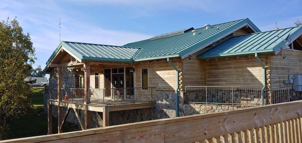 Lake Village Welcome Center: 3697 US-65, Lake Village, AR