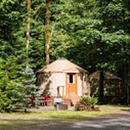 timberlake Campingplatz