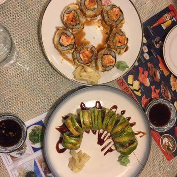 Japanese Restaurants In Goleta Ca